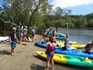 Eco Kayak, Cruise & SUP