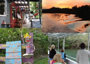 Beyond Byron tour and Sunset Cruise Package