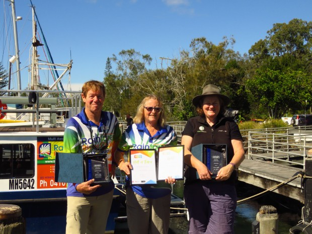 Local Eco Tourism Champions